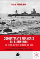 LES COMBATTANTS FRANCAIS DU JOUR J